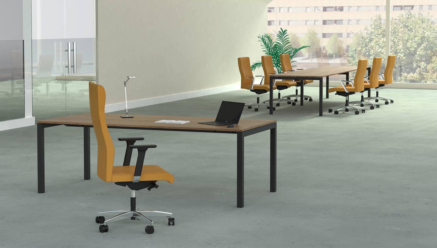 Sillas de Dirección - Muebles de Oficnina Granada - IMOC.es