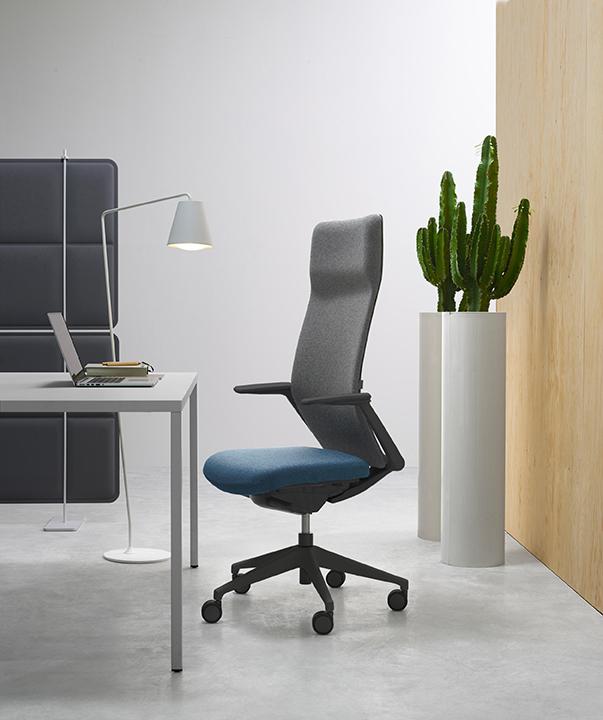 Sillas de Oficina - Muebles de oficina - Granada - IMOC.es