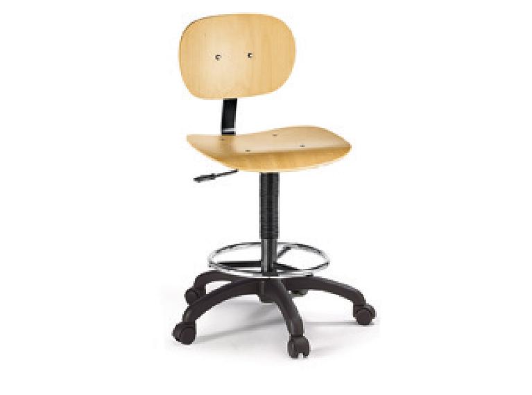 Sillas de laboratorio – Muebles de oficina Granada- IMOC.es
