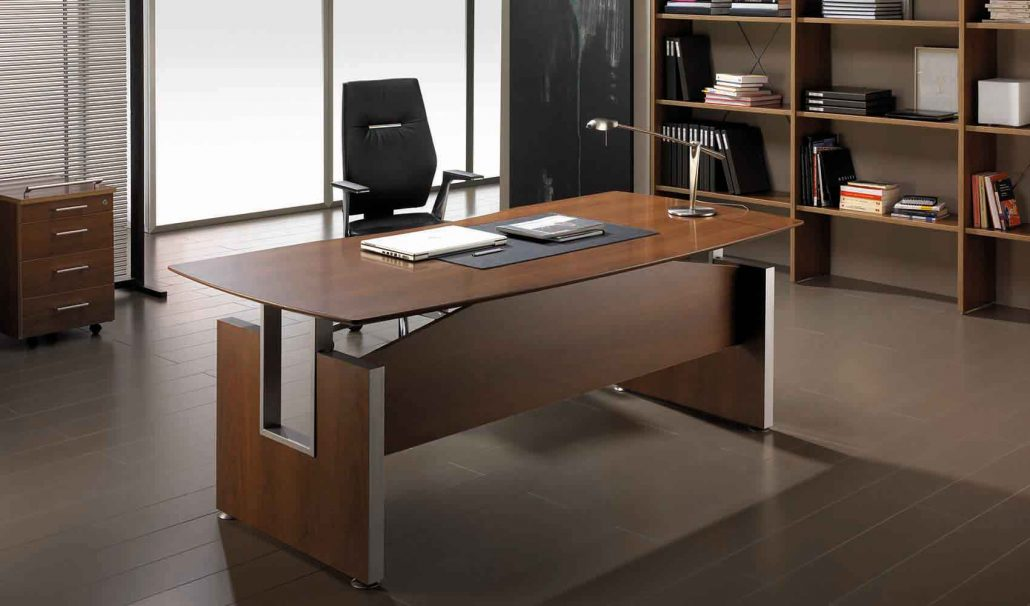 Mesas de oficina Serie MH1 Muebles de oficina Granada - IMOC.es