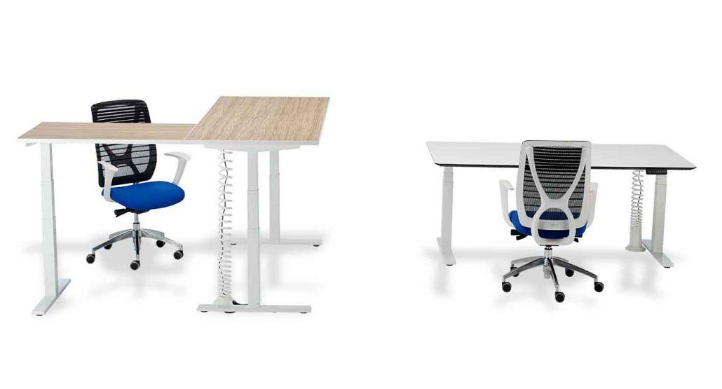 Mesas de oficina Granada - IMOC.es