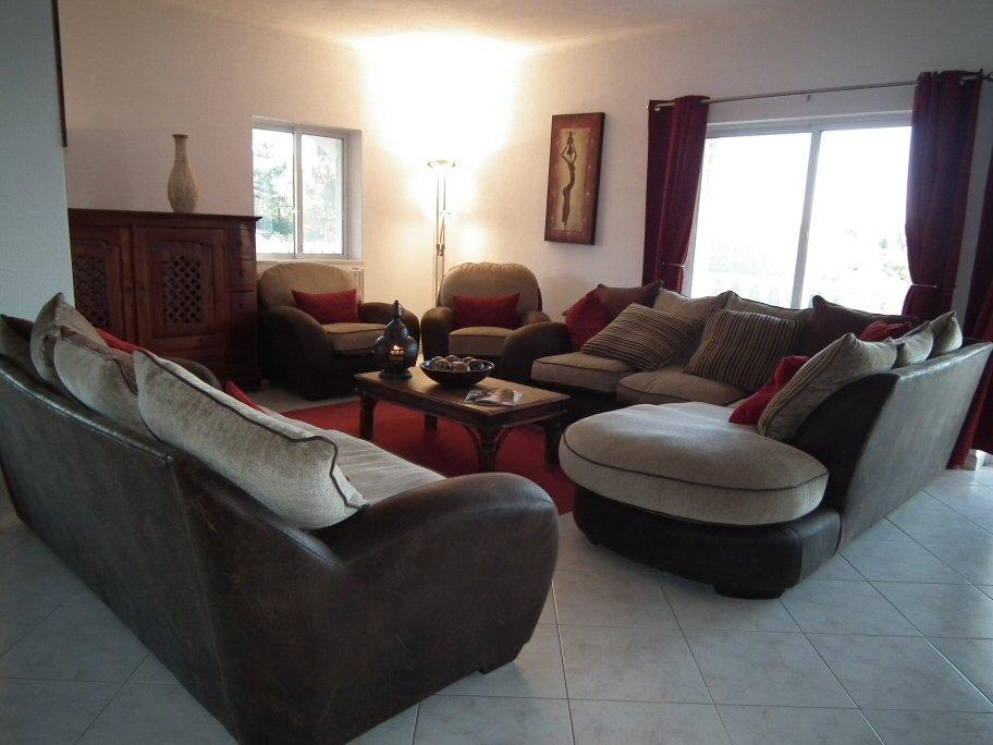 Monchique Algarve villa for sale