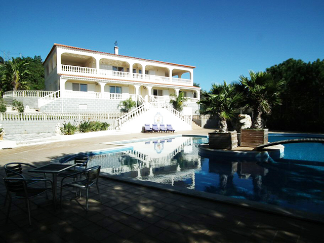 5 bedroom villa monchique for sale
