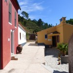 Monchique property for sale country house in quiet valley with stream