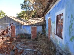 Imochique Monchique Real Estate