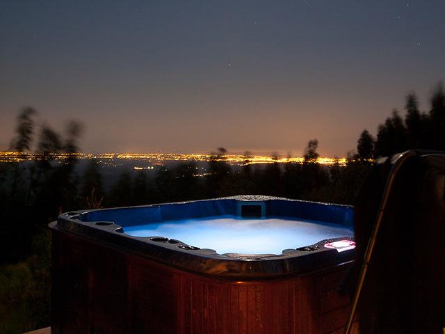 villa with pool Algarve Monchique for sale