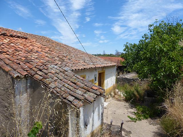 Monchique terrain for sale