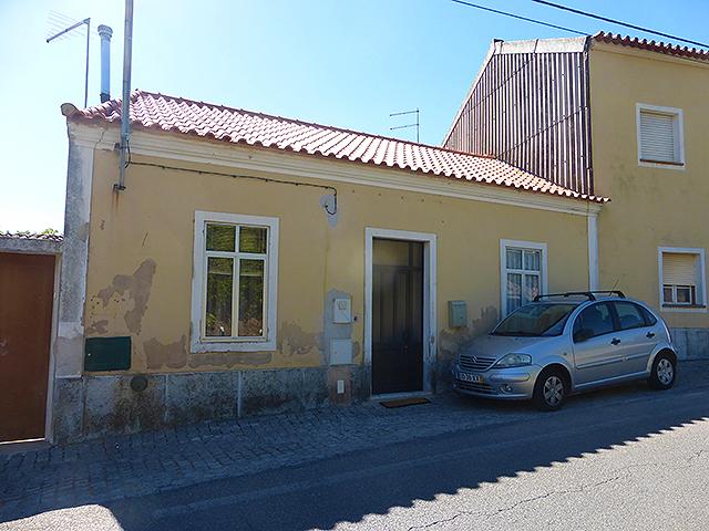 Monchique – Meia Viana