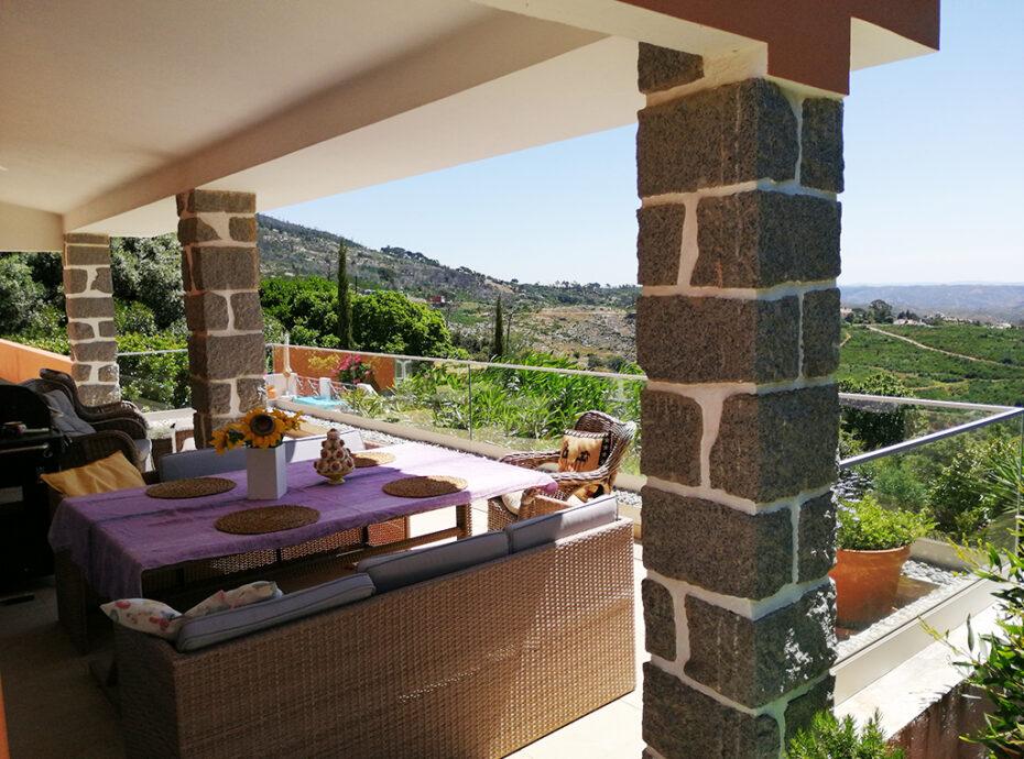 Imochique Real Estate villa Monchique for sale