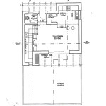 Building plot with approved project for sale monchique