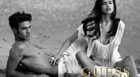 JON KORTAJARENA: el top-model español
