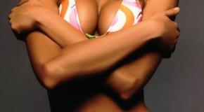 Ana Beatriz Barros, modelo