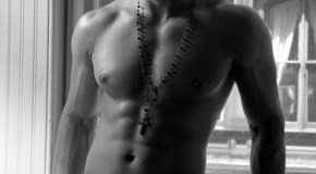 Chris Poydenis, modelo