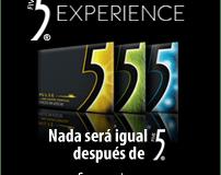 Descubre 5 (Five)