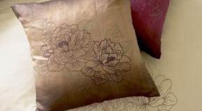 El tejido de la seda