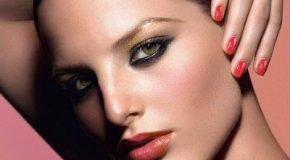 Maquillaje para este verano 2011