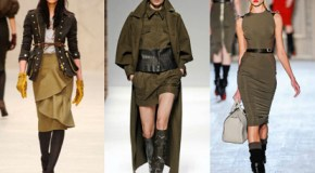 Temporada 2013, moda para este invierno