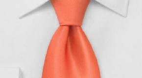 Consejos para sacar mayor partido a las corbatas