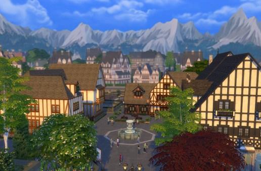 Amplía las relaciones sociales de tus Sims con Los Sims 4 ¿Quedamos?