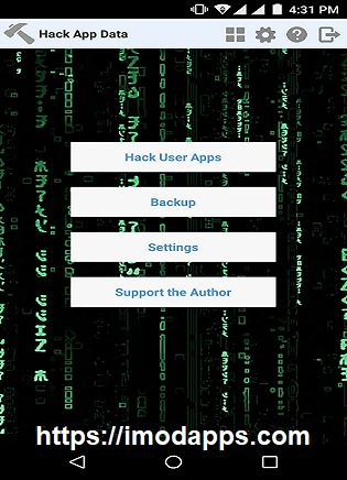 Hack App Data Pro APK v2.7.8 [Latest 2021 for Android]
