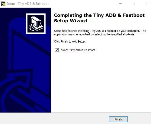Tiny ADB and FastBoot Tool v1.1.6 (Latest 2021) Free Download