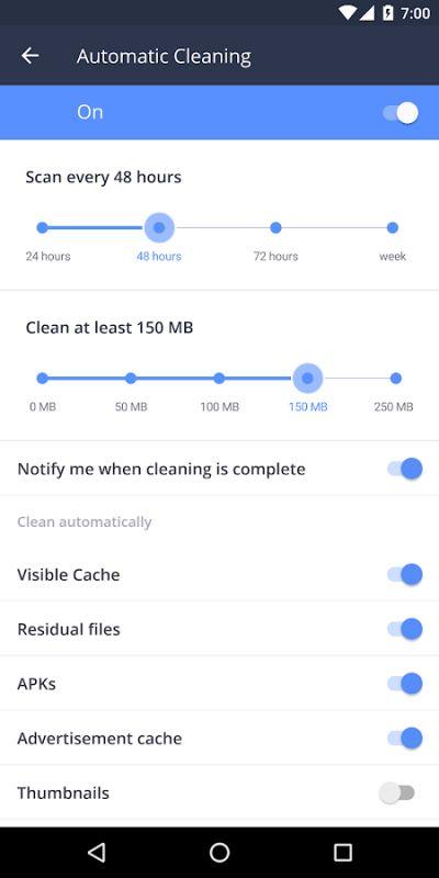 Avast Cleanup v5.6.2 + Mod APK [Latest 2021] Free Download