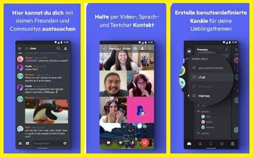 Discord Mod v86.8 Latest Version (2021) For Android