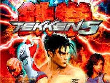 Tekken 8 Apk [Latest 2021] For Android