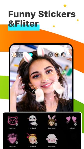 Bigo Live Mod Apk (v5.11.4) Latest 2021 For Android