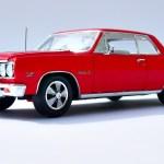 1 25 Revell 1965 Chevrolet Malibu Ss 396 Z 16 Imodeler
