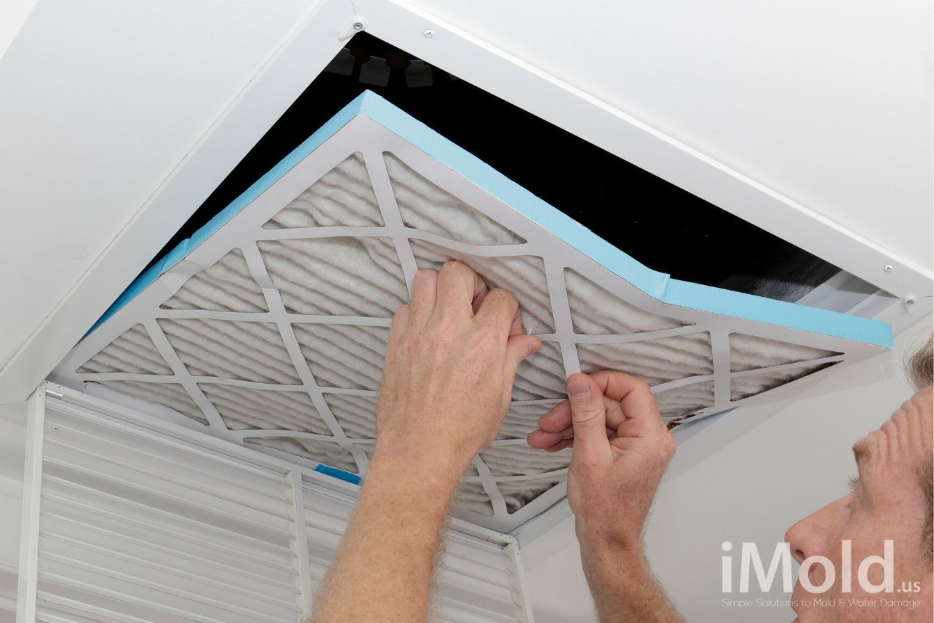 Air Duct Cleaning and Filter