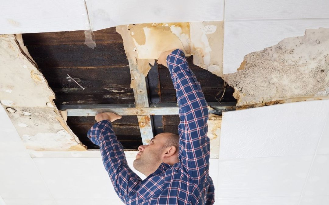 How Does Water Damage Happen In Your Home?