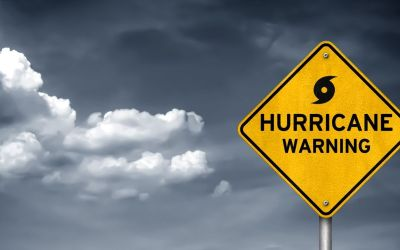 How to Prevent Hurricane Water Damage