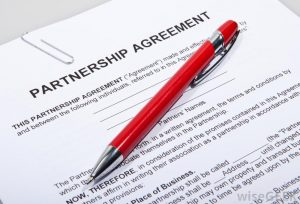 businesspatnership agreement