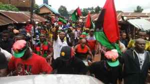 Gulak: We don't spill blood, assassination not part of our agenda - IPOB insists