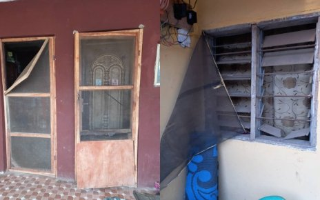Six injured, money, valuables stolen as armed robbers invade Ibadan estate with POS machine