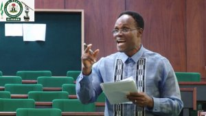 Buhari's statement on Southeast laughable - Ex-lawmaker, Ayika
