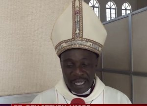Political class using religion to divide Nigeria - Anglican Bishop