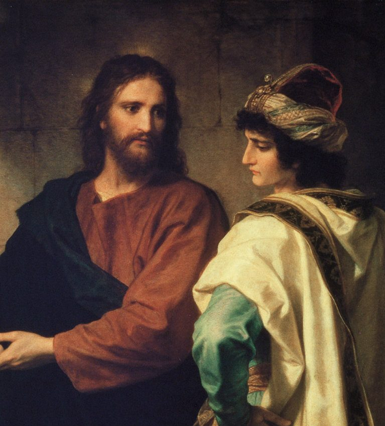 пол вошер проповедь атрибуты бога
