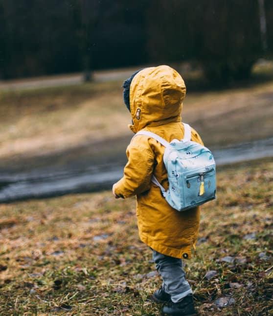 Когда можно отпускать ребенка гулять одного? - 5