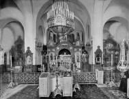 Верхний храм Иоанновского монастыря 1900-е гг.