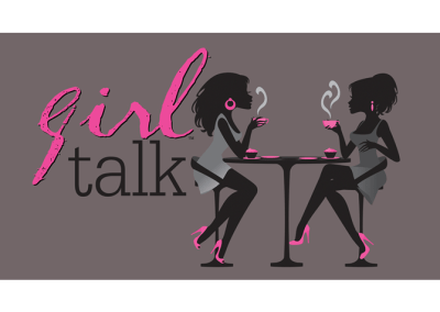 Virtual Talk Show Logo