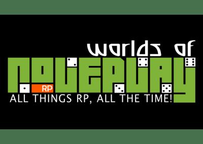 Logo for Roleplay Community Website