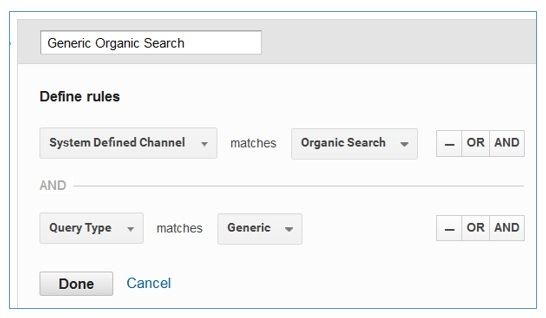 generic-organic-search-channel