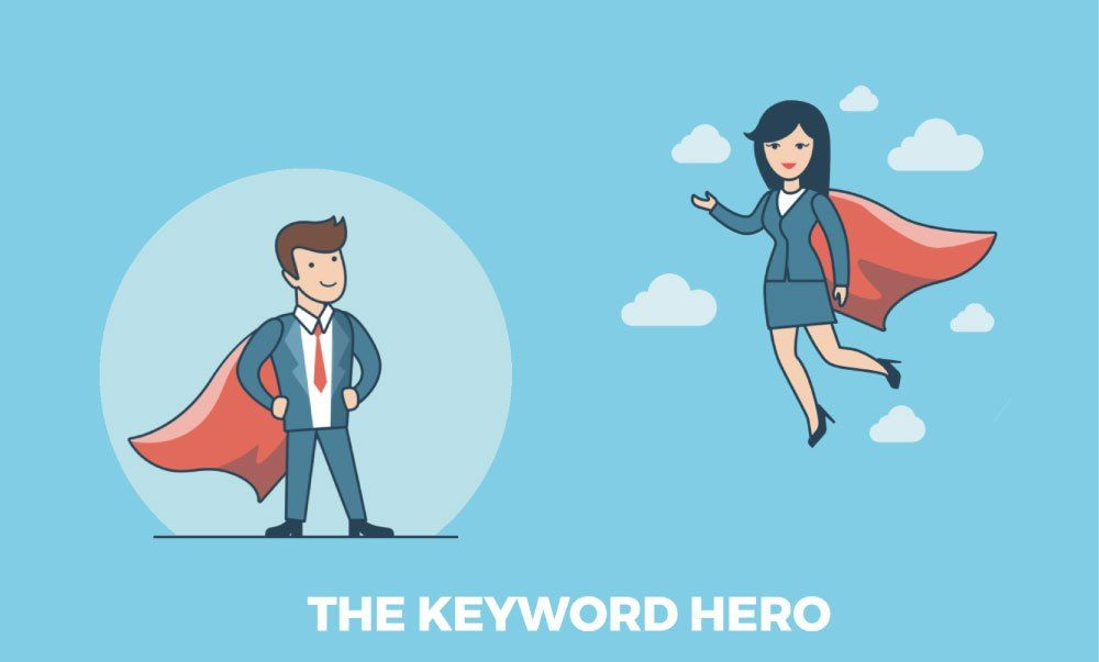 keyword-hero