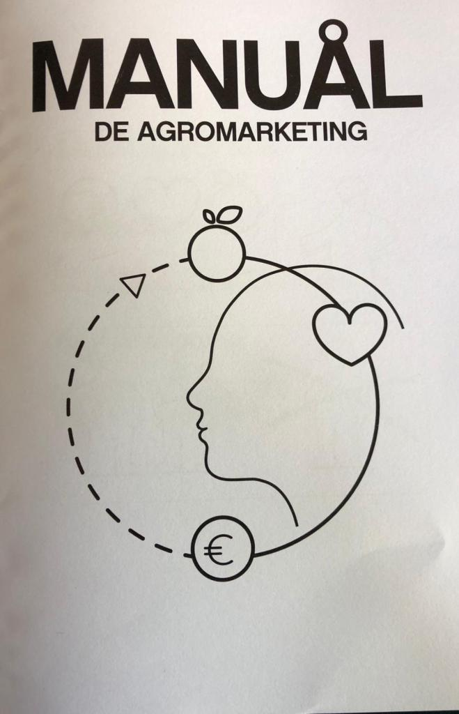 Manual de Marketing - Agromarketing - Portada