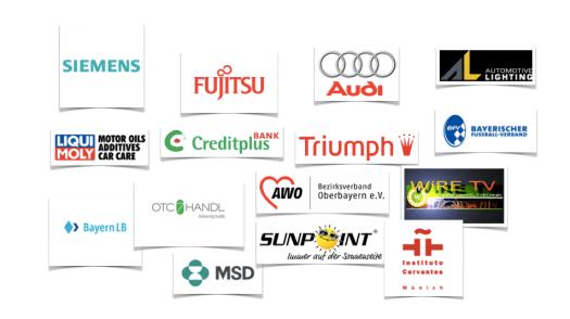 Bild Filmproduktion München / Outsourcing Content Erstellung