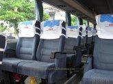 seatnya.. kelihatan nyaman