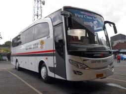 Facia Jetbus 2 HD