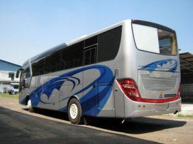 triun bus